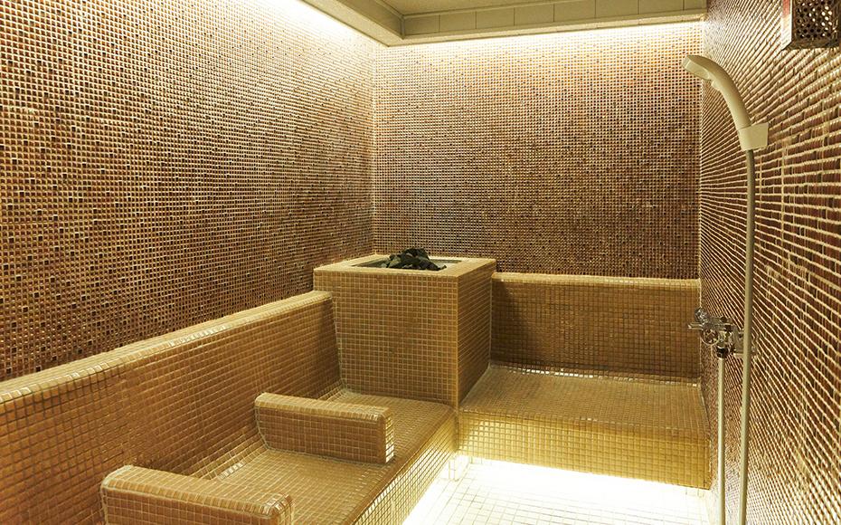 ホテル カンパーナ 名古屋 ベッセル