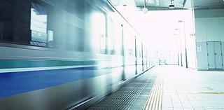 中洲川端駅から70m、徒歩1分!