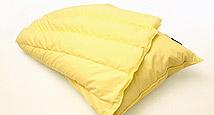 折り畳み枕