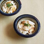 沖縄のお豆腐ゆし豆腐