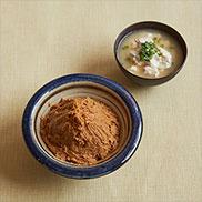 沖縄久米島のお味噌