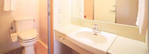 独立洗面化粧台 -Wash basin-