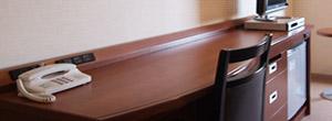 ワイドデスク -Wide Desk-